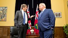 VOTE: Is Ontario interfering too much with Toronto's affairs?