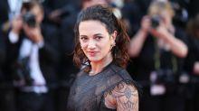 Hat Weinstein-Anklägerin Asia Argento selbst jemanden belästigt?