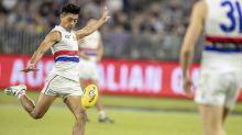 Bulldogs' Jong to miss start of AFL season