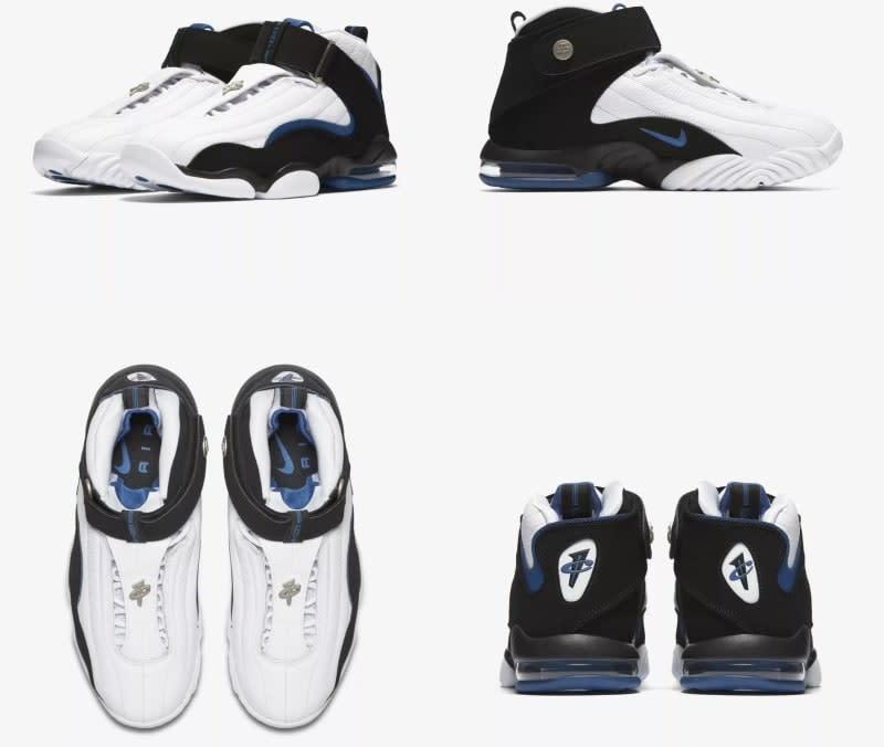 Nike Penny IV