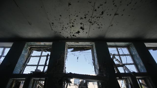 Is Ukraine 'ceasefire' for real?