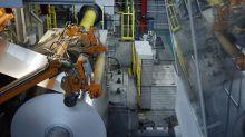 Alcoa Slides Most Since June on Weaker Aluminum Outlook