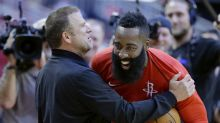Billionaire Houston Rockets owner has furloughed 40,000 employees across his businesses