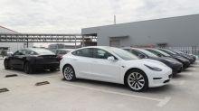 Tesla  指控工程師竊取關鍵軟體程式