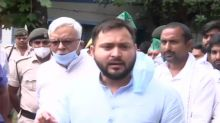 Bihar Elections 2020: RJD Attacks Nitish Govt for Not Providing Security to Tejashwi During Rallies