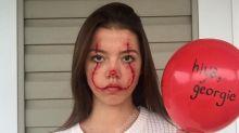 Maquillaje de Halloween que te alucinará