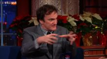 Quentin Tarantino's Favorite Movies to Watch While Flying