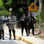 Veering from democracy, Nicaragua defies U.S. rebukes