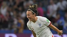 England 3-0 Norway: Lucy Bronze is solid gold for dominant Lionesses