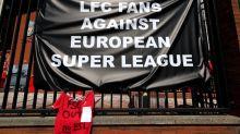 La Liga president sees breakaway European Super League idea as 'a bit of a joke'
