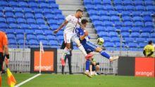 Foot - Amical - OL - Composition de l'OL contre le Sporting en amical: Henrique enchaîne, Lopes revient