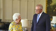 Queen laughs as she's told she was a hit at G7 summit – 'Everyone was talking about you'