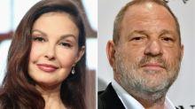 Weinstein cita 'pacto' sexual com Ashley Judd em sua defesa