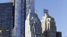 We finally know who overpaid for the $100-million apartment in NYC