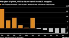 Musk's Moment of Truth Arrives With Made-in-China Teslas