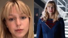 "'Supergirl': Melissa Benoist confiesa que es una ""superviviente de violencia doméstica"""