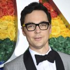 Jim Parsons realized he had COVID-19 when he lost his sense of taste and smell