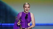 La jovencita de 25 años que superó a las reinas de Juego de Tronos en los Emmy 2019