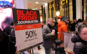 Here's one big way the pandemic is changing holiday shopping