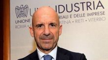 Unindustria, Angelo Camilli designato nuovo presidente