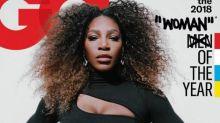 Tennis - Serena Williams élue femme de l'année 2018