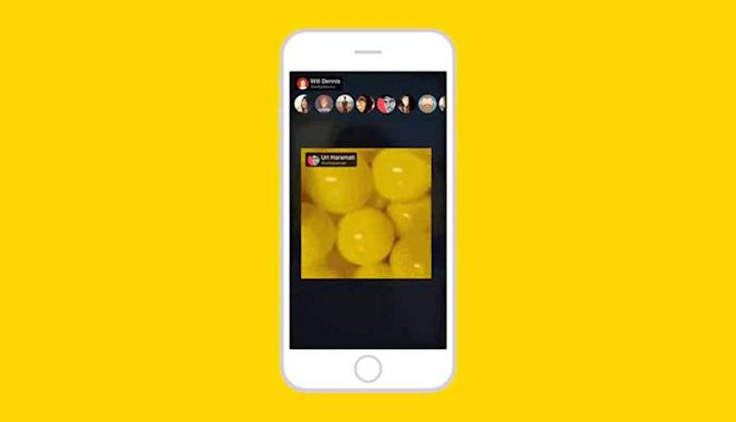 Your pals can broadcast during your Meerkat streams, if you let them