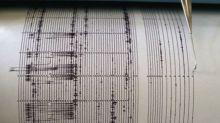 Terremoti, allerta in Italia: dieci scosse in 3 giorni