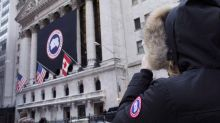 Canada Goose sees Asia revenue soar despite Hong Kong tensions