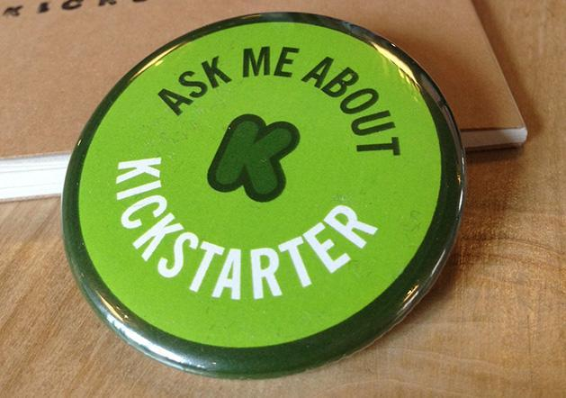 Kickstarter is now accepting projects from Ireland and Scandinavia