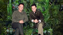 I'm A Celeb 2019: Ant and Dec make Prince Andrew 'sweat' joke