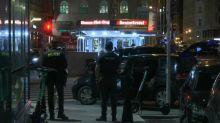 Fusillade à Vienne: l'attaque toujours en cours, au moins un mort et un assaillant abattu