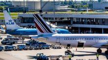 Air France face à la fronde de ses partenaires