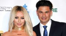 Over for Good? DJ Pauly D and Aubrey O'Day Split Once Again as Source Says 'It Was a Long Time Coming'