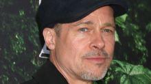 "Mini-Auftritt in ""Deadpool 2"": Wer blinzelt, der verpasst Brad Pitt"