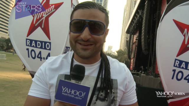 Yahoo Stars 20/02/2014 – Funny moments from RedFest DXB, Myriam Fares's new role, make-up fails and the hottest Bollywood gossip.