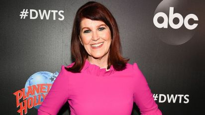 DWTS Contestant Kate Flannery Reveals Which Office Character Would Be Her Biggest Competition