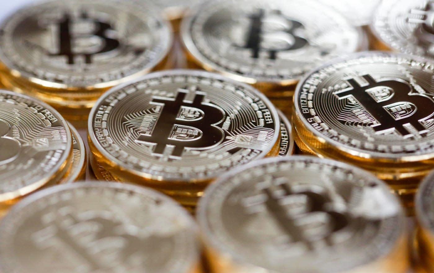 trading australiano bitcoin
