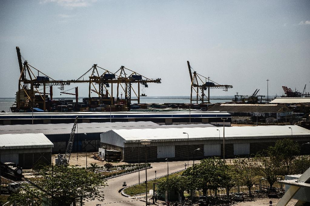 Mozambiques economy to grow 7% in 2015: IMF