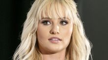 Tomi Lahren says Walmart 'shot itself in the foot' by restricting gun and ammo sales