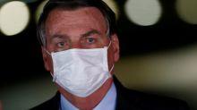 Brazil's Bolsonaro to have kidney stone removed in September