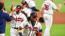 Markakis back in Braves' lineup batting 7th against Marlins