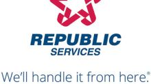 Republic Services Named to Barron's 100 Most Sustainable Companies List