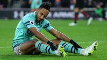 Leno's early Christmas present ends Arsenal's unbeaten run