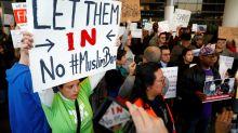 Biden Rescinds Trump's Muslim Travel Ban