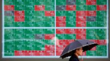 Asian shares at four-month low on deepening U.S.-China trade war