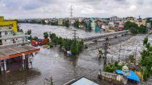 Thundershowers, Heavy Rains in Andhra Pradesh over Next 4 days: IMD