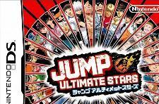 Jump Ultimate Stars imported, reviewed