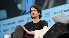 WeWork Postpones Long-Awaited IPO, Sending Its Bonds Falling