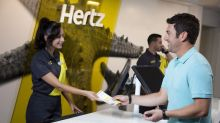 Why Hertz Global Holdings, Revlon, and Finisar Jumped Today