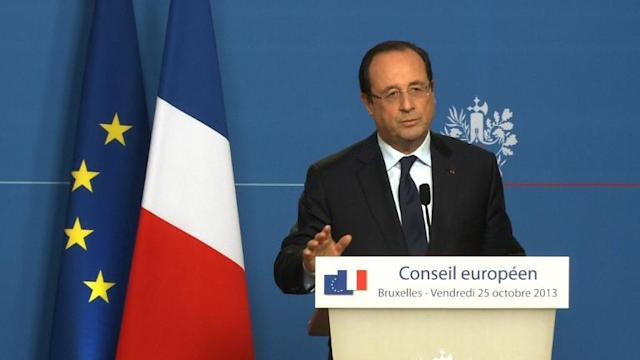 Hollande rules out supertax relief for football clubs